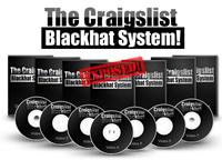The Craigslist Blackhat System